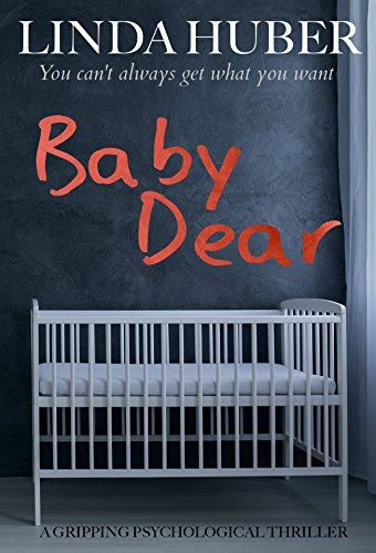 Baby Dear by Linda Huber