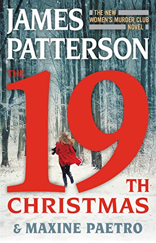 The 19th Christmas (Women's Murder Club)  by James Patterson