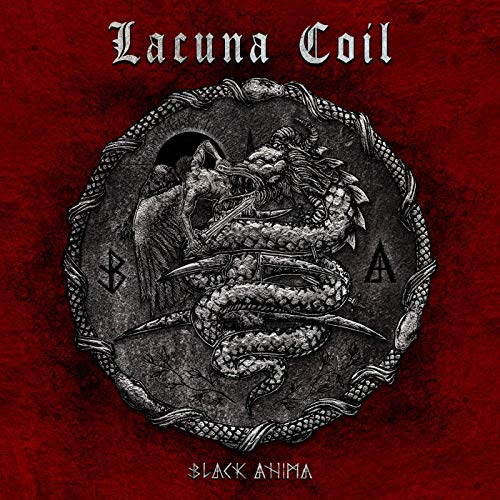 Black Anima by Lacuna Coil
