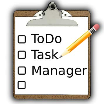 ToDo Task Manager
