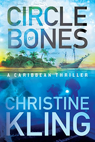 Circle of Bones (The Shipwreck Adventures Book 1)                                                 by Christine Kling