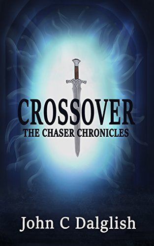 CROSSOVER(Christian Action Adventure) by John C. Dalglish