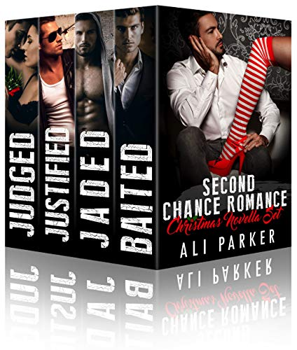 Second Chance Romance Christmas Box Set by Ali Parker