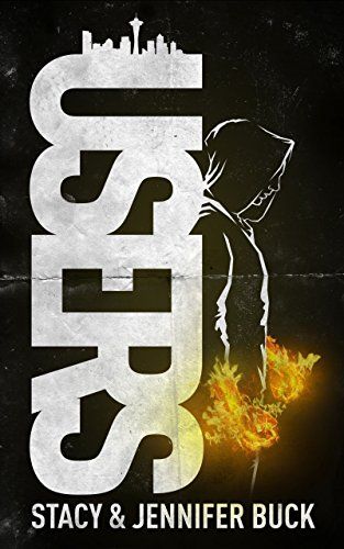 USERS: My Angels Have Demons (Superhero Sobriety Series Book 1)                                                 by Stacy Buck