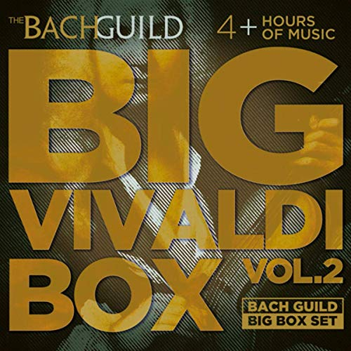 Big Vivaldi Box Vol. 2 by Various Artists