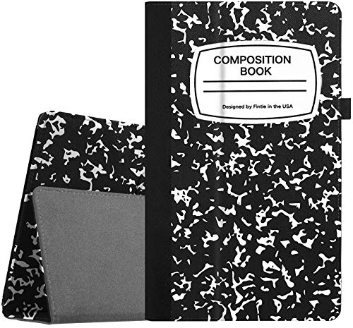 Kindle Fire Composition Notebook Cover
