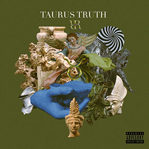 Taurus Truth by Rico Rolando & GoldFYR