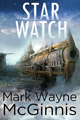 Star Watch                                                 by Mark Wayne McGinnis