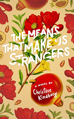 The Means That Make Us Strangers                                                 by Christine Kindberg