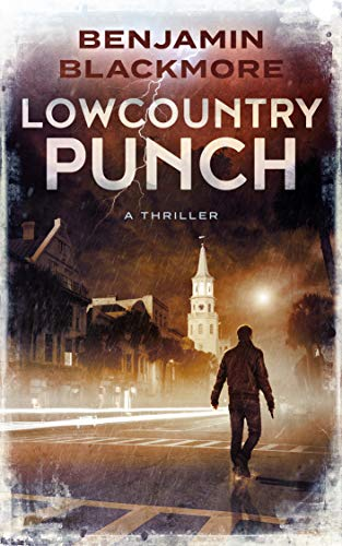 Lowcountry Punch                                                 by Benjamin Blackmore