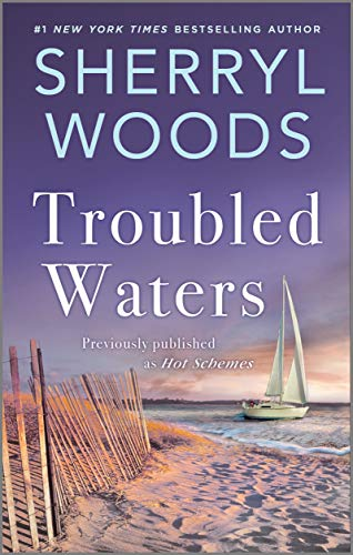Troubled Waters (Molly DeWitt Mysteries Book 4)                                                 by Sherryl Woods