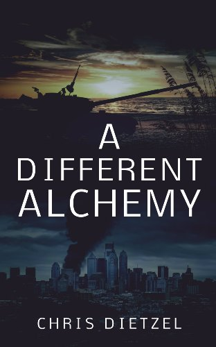 A Different Alchemy (The Great De-evolution)                                                 by Chris Dietzel
