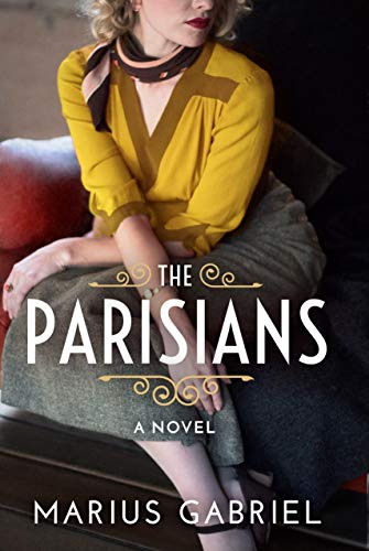 The Parisians             by Marius Gabriel