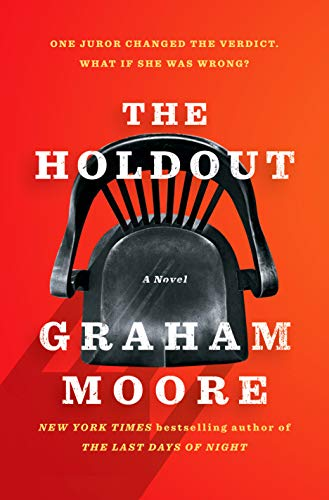 The Holdout: A Novel             by Graham Moore