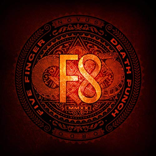 F8 by Five Finger Death Punch