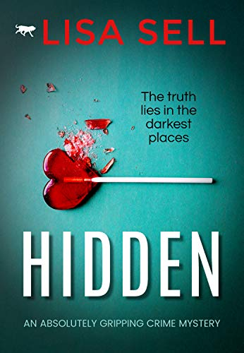 Hidden by Lisa Sell