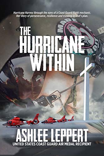 The Hurricane Within             by Ashlee Leppert