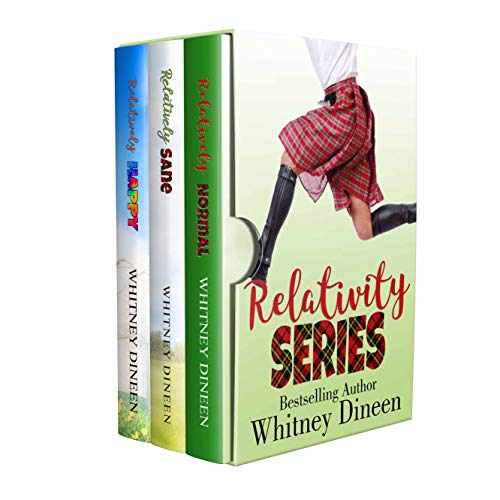 The Relatively Series by Whitney Dineen