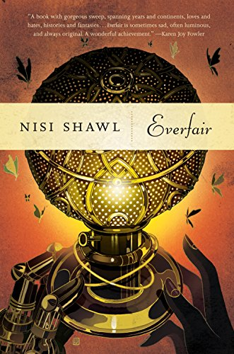 Everfair: A Novel by Nisi Shawl
