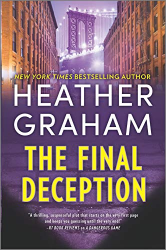 The Final Deception (New York Confidential Book 5)             by Heather Graham