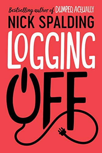Logging Off by Nick Spalding
