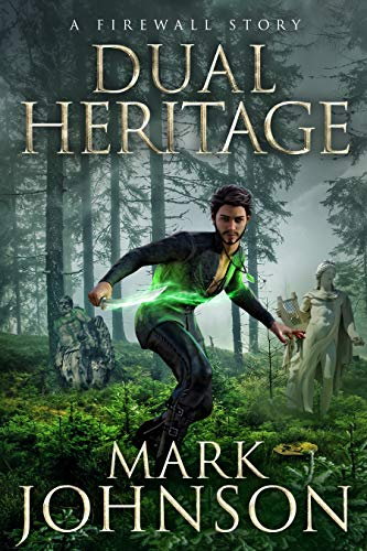Dual Heritage by Mark Johnson
