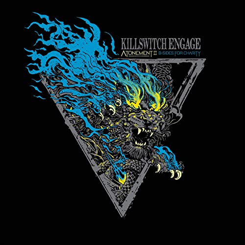 Atonement II B-Sides for Charity by Killswitch Engage