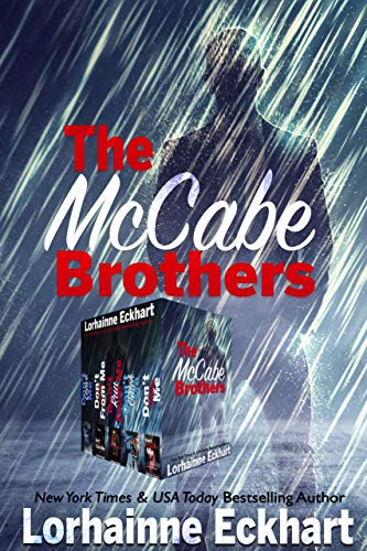 The McCabe Brothers The Collection by Lorhainne Eckhart