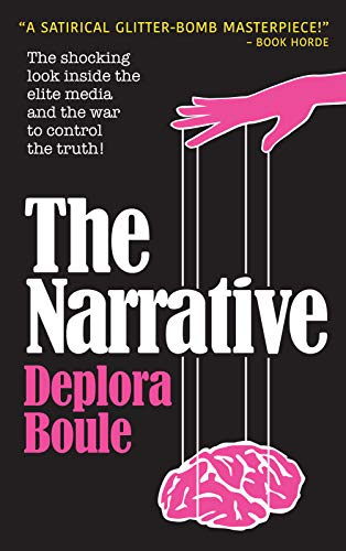 The Narrative by Deplora Boule