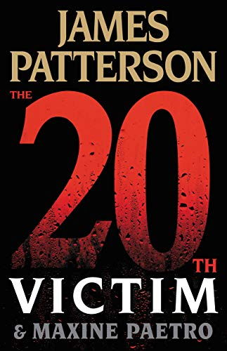 The 20th Victim (Women's Murder Club) by James Patterson