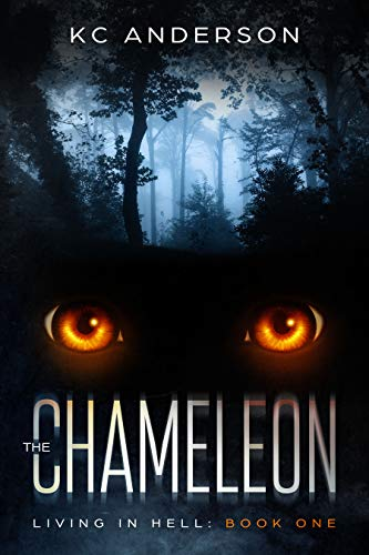 The Chameleon by KC Anderson