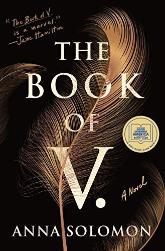 The Book of V.: A Novel by Anna Solomon