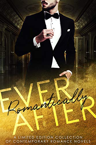 Romantically Ever After by April Canavan