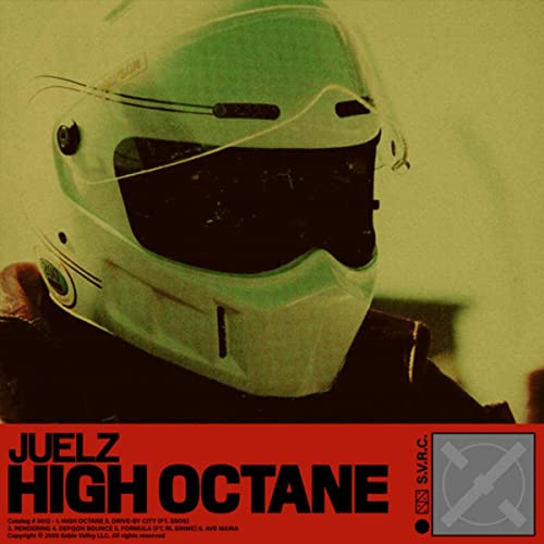 High Octane by Juelz