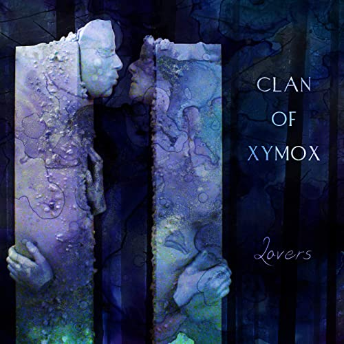 Lovers by Clan Of Xymox