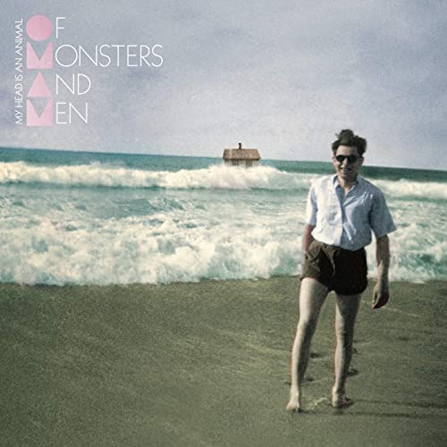 My Head Is An Animal By Of Monsters And Men