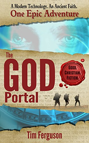 The God Portal by Tim Ferguson