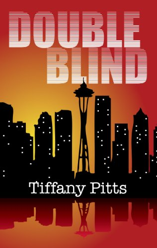 Double Blind (Thanatos Rising Book 1) by Tiffany Pitts