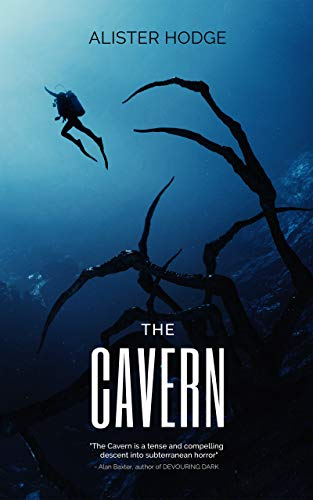The Cavern by Alister Hodge