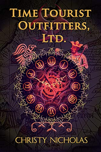 Time Tourist Outfitters, Ltd. by Christy Nicholas