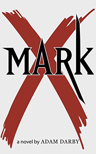 MARK by Adam Darby