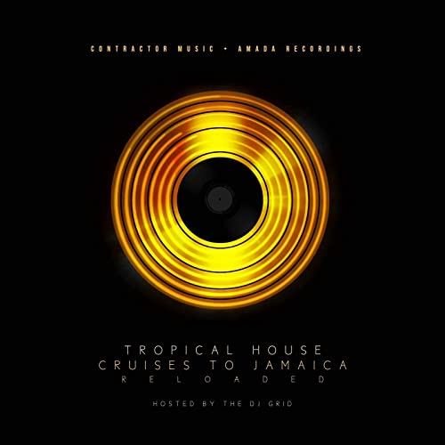 Tropical House Cruises To Jamaica By The DJ Grid