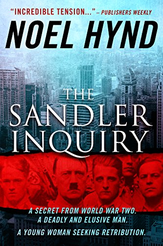 The Sandler Inquiry by Noel Hynd