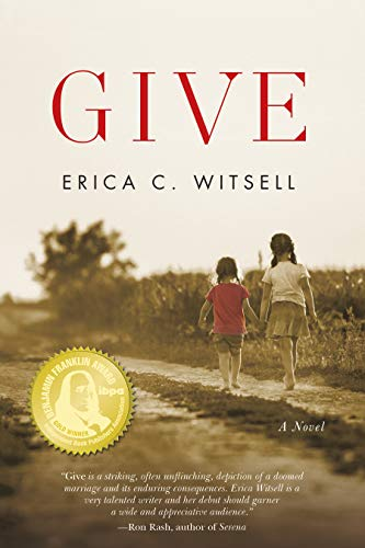 Give by Erica Carpenter Witsell