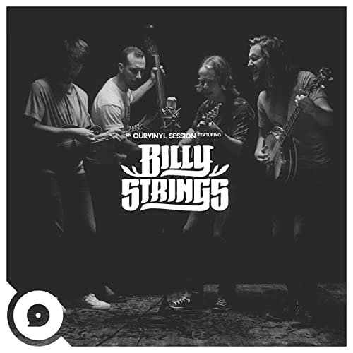 Billy Strings By Billy Strings & OurVinyl