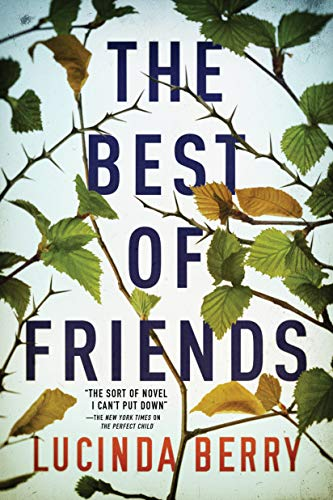 The Best of Friends by Lucinda Berry