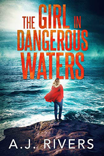 The Girl in Dangerous Waters