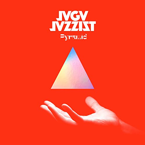 Pyramid By Jaga Jazzist