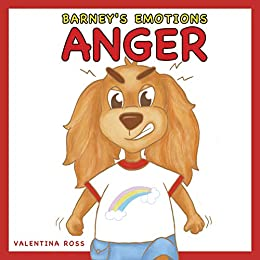 Barney's Emotions - Anger