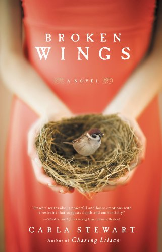 Broken Wings: A Novel by Carla Stewart
